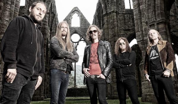 Opeth confirma novo álbum In Cauda Venenum e revela detalhes do lançamento