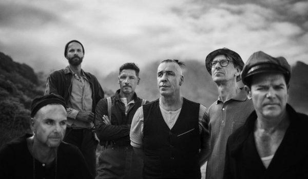 Rammstein lança novo álbum após 10 anos; ouça aqui