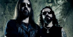 Rotting Christ: baixista Vagelis Karzis deixa a banda