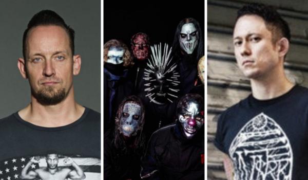 As melhores músicas da semana: Slipknot, Volbeat, Trivium e mais