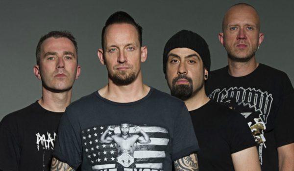 Volbeat anuncia data de lançamento do álbum Rewind, Replay, Rebound