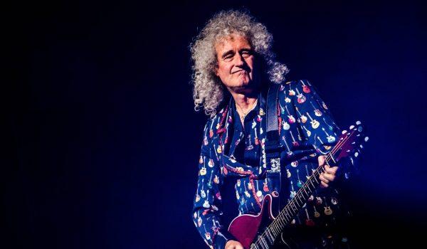 """Brian May: """"Ainda não ganhamos um centavo com Bohemian Rhapsody"""""""