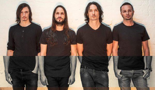 Gojira: guitarrista tem rosto queimado durante show