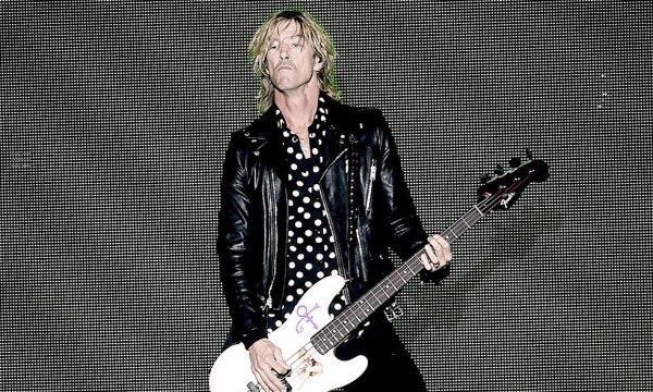 Duff McKagan lança música inspirada no movimento #MeToo; ouça