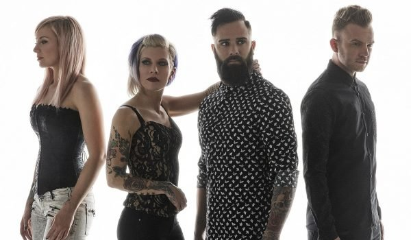 """Skillet lança música """"Legendary"""" e anuncia novo álbum"""