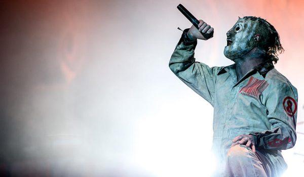 Slipknot fará primeiro show de 2019 no programa Jimmy Kimmel Live
