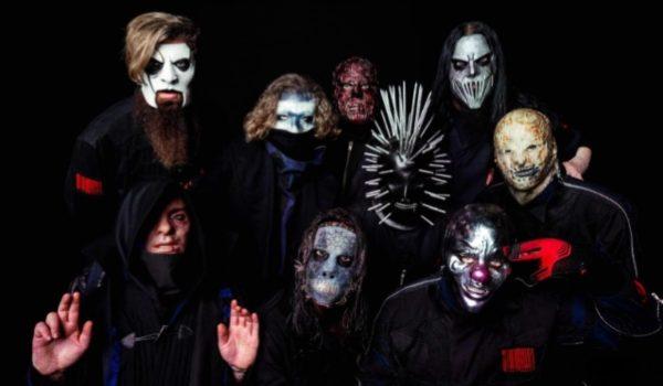 Slipknot irá transmitir show do Rock Am Ring neste domingo
