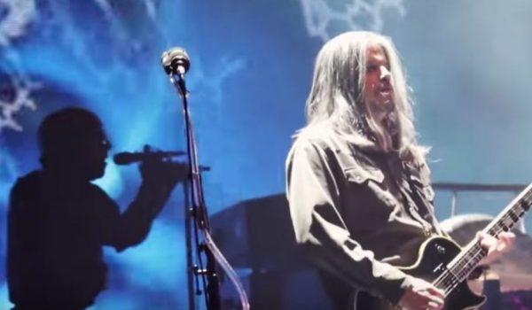 Tool: guitarrista compartilha riff que pode ser de nova música; assista