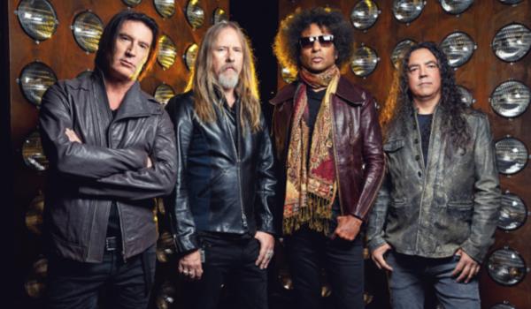 Alice in Chains divulga oitavo episódio de Black Antenna; assista aqui