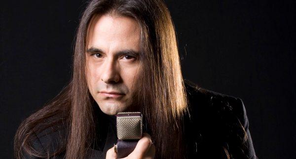 Andre Matos, maior vocalista do metal nacional, falece aos 47 anos
