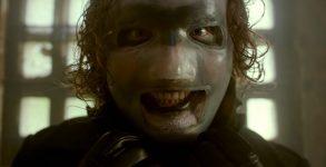 Slipknot: criador da máscara de Corey Taylor fala sobre críticas