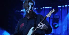Jim Root do Slipknot