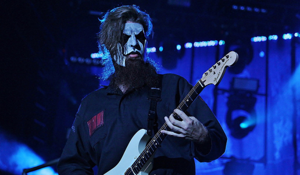 Slipknot: Jim Root revela que 'We Are Not Your Kind' é bem diferente de 'Iowa'