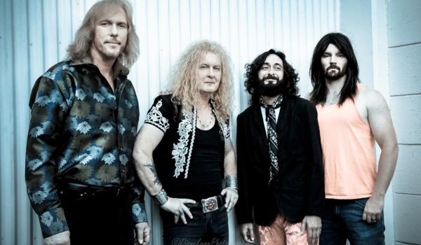 Led Zeppelin: tributo norte-americano confirma apresentação em seis cidades brasileiras