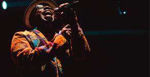 Living Colour se apresenta no Rio de Janeiro