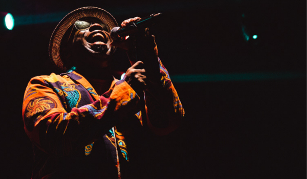 Living Colour se apresenta no Rio de Janeiro; veja fotos e setlist