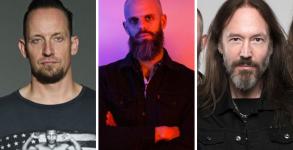 Melhores da Semana - Volbeat, Hammerfall e Baroness