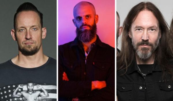 As melhores músicas da semana: HammerFall, Volbeat e mais