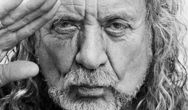 Robert Plant lança primeiro episódio do podcast 'Digging Deep'