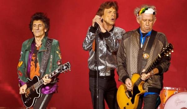 """Rolling Stones toca """"Mercy Mercy"""" pela primeira vez em 50 anos; assista"""