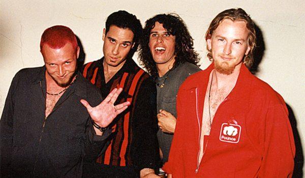 Stone Temple Pilots anuncia Edição Super Deluxe de Purple