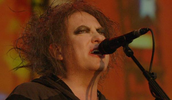 The Cure divulga trailer de filme sobre show de 40 anos da banda