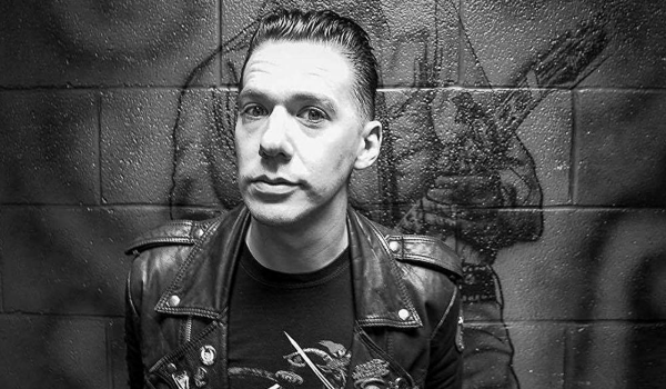 Tobias Forge considera possibilidade de abandonar vocal do Ghost