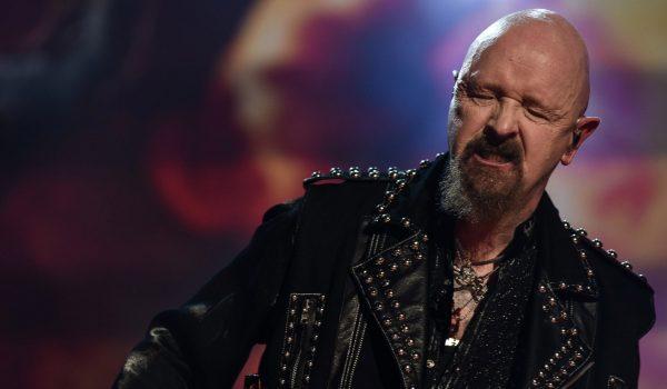 Judas Priest cancela show por causa de saúde de Rob Halford