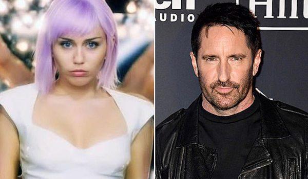 Miley Cyrus faz cover de Nine Inch Nails em episódio de Black Mirror