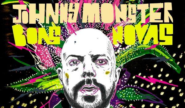 """Johnny Monster reflete sobre o amor e a vida em novo single """"Boas Novas"""""""