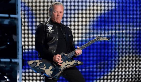Mulher usa música do Metallica para afastar puma no Canadá