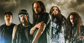 "Korn lança clipe de ""You'll Never Find Me"""