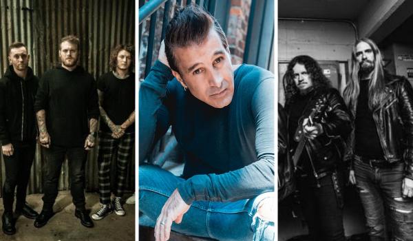 As melhores músicas da semana: Opeth, Scott Stapp, Asking Alexandria e mais