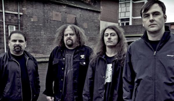 Napalm Death divulga apresentação no festival Full Force na íntegra; assista