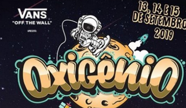 Oxigênio Festival anuncia lineup com Nervosa, Rumbora, Autoramas e mais