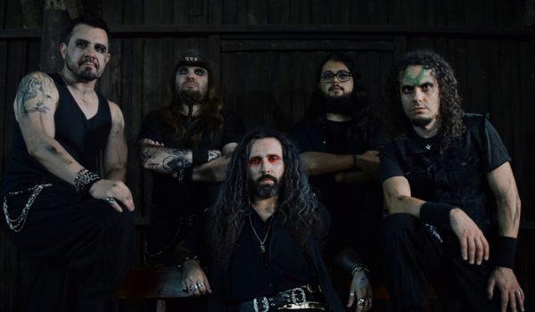 Rage In My Eyes: clipe mescla a cultura gaúcha com o heavy metal