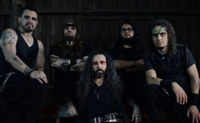 Rage In My Eyes: clipe mescla a cultura gaúcha com o heavy metal