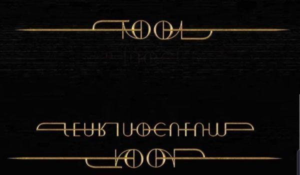 """Saiu! Tool lança primeiro single em 13 anos, """"Fear Inoculum"""""""