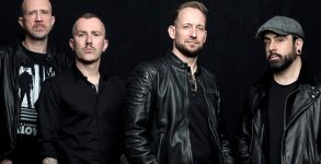 "Volbeat lança single ""Cheapside Sloggers"""