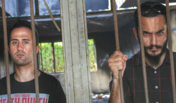 Banda iraniana de heavy metal é condenada a 14 anos de prisão e 74 chibatadas