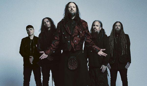 Korn: Jonathan Davis explica o título do novo álbum The Nothing