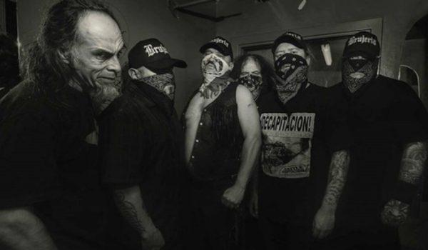 Brujeria é a atração principal do Kool Metal Fest 2019