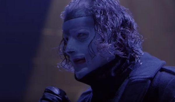"""Slipknot lança pesada nova música; ouça """"Solway Firth"""""""