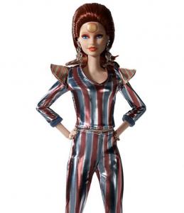 Barbie Bowie