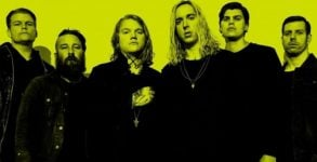 "Underoath lança novo single ""Loneliness"""