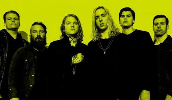 """Underoath lança nova faixa grandiosa; ouça """"Loneliness"""""""