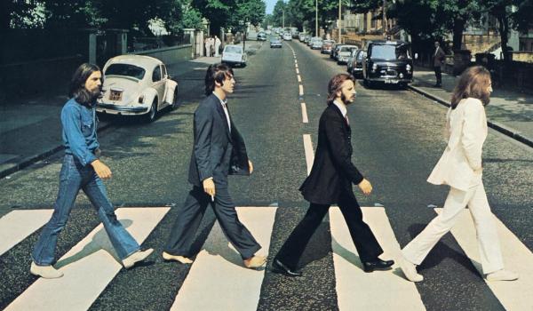 Beatles ganha box para celebrar 50 anos de foto lendária de Abbey Road