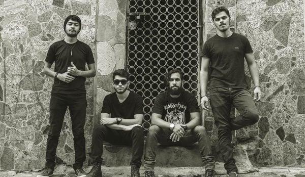 Fourkaos, banda nordestina, lança álbum Remnants Of Sanity