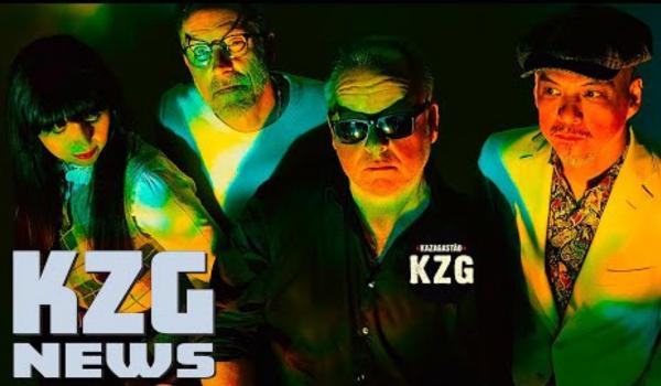 KZG News: segundo episódio da parceria do Wikimetal com Gastão Moreira é lançado