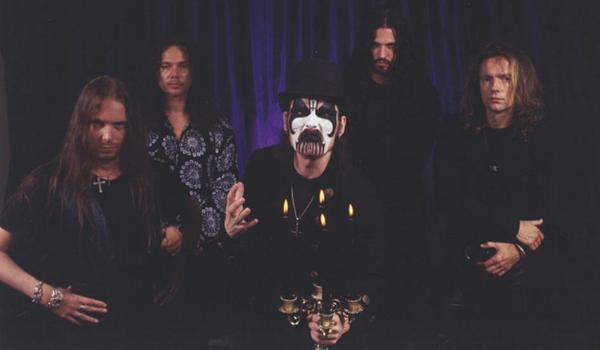 Mercyful Fate confirma reunião para 2020 e tocará no Wacken